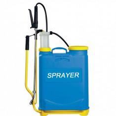 Vermorel - Pulverizator - Pompa de stropit manuala ( 12 Litri )