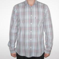 Camasa Originala Levi`s MARIMEA - XL - ( cu maneca lunga ) - Camasa barbati Levi's, Culoare: Din imagine