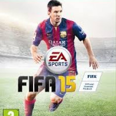 FIFA 15  - XBOX ONE [Second hand], Sporturi, Multiplayer, 3+