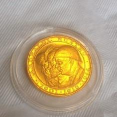 Ardealul nostru 1944, binecuoscuta moneda de aur, lichidare colectie personala - Moneda Romania