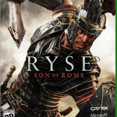 RYSE - The son of Rome - XBOX ONE [Second hand] - Jocuri Xbox One, Actiune, 16+, Single player