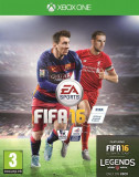 FIFA 16 - XBOX ONE [Second hand] cd, Sporturi, Multiplayer, 3+
