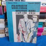FLORICA CIUCA - CROITORIE PENTRU TOTI - 1988