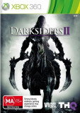 Darksiders II  -  XBOX 360 [Second hand] fm, Role playing, 3+, Single player