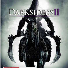 Darksiders II - XBOX 360 [Second hand] fm - Jocuri Xbox 360, Role playing, 3+, Single player