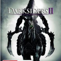 Darksiders II - XBOX 360 [Second hand] fm - Jocuri Xbox 360, Role playing, 3+, Single player