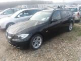 BMW 318 d din 2008, Seria 3, Motorina/Diesel