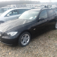 BMW 318 d din 2008, Motorina/Diesel, 211000 km, 1995 cmc, Seria 3