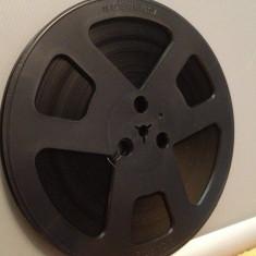 Banda Magnetofon USA (18cm) - stare Perfecta