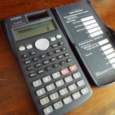 calculator stiintific CASIO FX 85MS