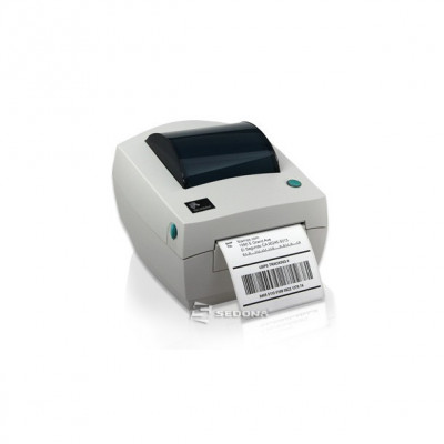 Imprimanta de etichete Zebra GC420d (Decojitor - Fara) foto