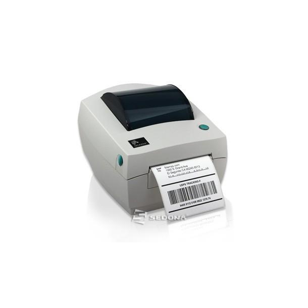 Imprimanta de etichete Zebra GC420d (Decojitor - Fara) foto mare