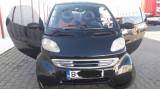 Smart Fortwo, Benzina, Hatchback