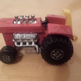 Matchbox Tractor, 1:50