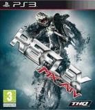 MX  vs ATV REFLEX -   PS3 [Second hand], Curse auto-moto, 12+, Multiplayer