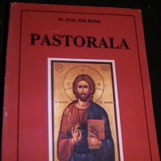 PASTORALA-PAROH PROF-ION BUGA-, Alta editura