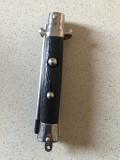 Piaptan automat,model briceag stiletto