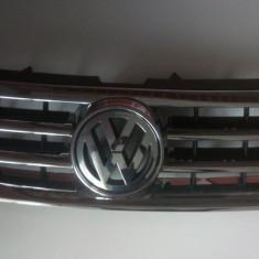 Grila VW Touareg, Volkswagen