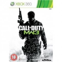 Call of duty - Modern Warfare 3 - MW3 - XBOX 360 [Second hand] - Jocuri Xbox 360, Shooting, 18+, Multiplayer