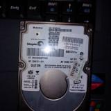 Hard laptop IDE de 40 GB - HDD laptop