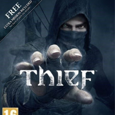 THIEF - XBOX ONE [Second hand] - Jocuri Xbox One, Actiune, 16+, Single player
