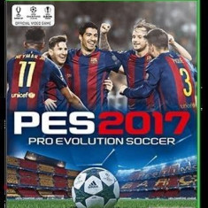 PES 2017 – Pro Evolution Soccer - XBOX ONE - Jocuri Xbox One, Sporturi, 3+, Multiplayer