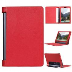 Husa protectie pentru tableta Lenovo Yoga 3 PRO X90, red - Husa Tableta