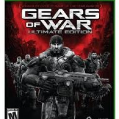 Gears of War - Ultimate Edition - XBOX ONE [Second hand] - Jocuri Xbox One, Shooting, 3+, Multiplayer