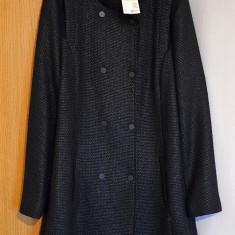 Palton Dama (nou cu eticheta), croiala frumoasa