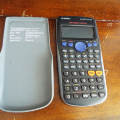 calculator stiintific CASIO FX 83GT PLUS