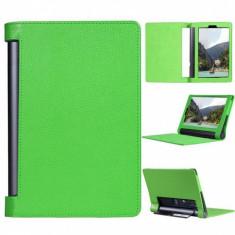 Husa protectie pentru tableta Lenovo Yoga 3 PRO X90, green - Husa Tableta