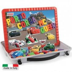 Jucarie educativa copii 3 Ani + Disney Cars
