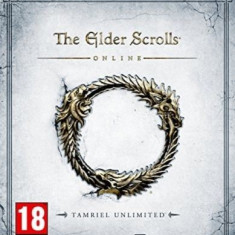 The Elder Scrolls Online - XBOX ONE [Second hand] - Jocuri Xbox One, Role playing, 18+, MMO