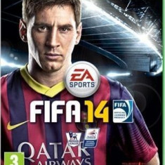 FIFA 14 - XBOX ONE [Second hand] - Jocuri Xbox One, Sporturi, 3+, Multiplayer