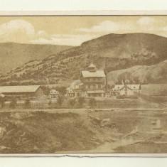 cp Romania Ocnele Mari Penitenciarul - 1925