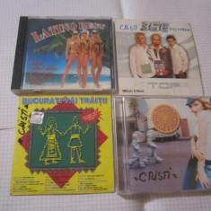 8 cd muzica c sp - Muzica Dance