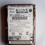 Hard SATA pentru laptop de 80 de GB - HDD laptop Fujitsu