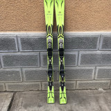Ski schi carve Rossignol Pursuit 14 Ltd 149cm