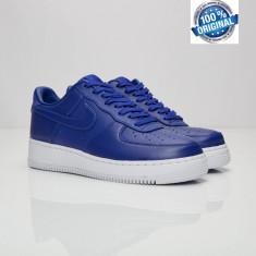 ADIDASI Nike Air Force 1 LOW LEATHER ORIGINALI 100% nr 44 - Adidasi barbati, Culoare: Din imagine