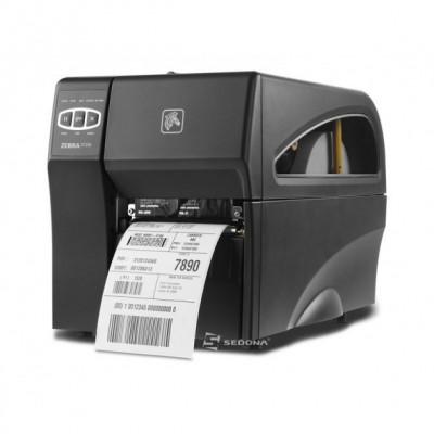 Imprimanta de etichete Zebra ZT220 (Rezolutie - 300) foto