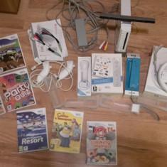 Wii nintendo - Nintendo Wii