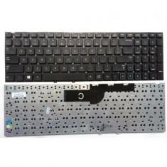 Tastatura originala si touchpad laptop Samsung np300 np300e5x - Tastatura laptop