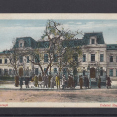 BUCURESTI   PALATUL REGAL   EDITURA  SOCEC & CO S. A. BUCURESTI