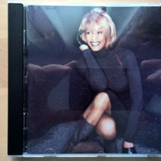 CD Whitney Houston - My Love Is Your Love - Muzica Pop BMG rec