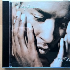 CD Babyface - The Day - Muzica Pop Epic rec