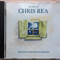 CD Chris Rea - New Light Through Old Windows (The Best Of Chris Rea) - Muzica Rock Wea