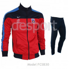 Trening conic Steaua FCSB pentru COPII 8 - 14 ANI - Model nou - Pret special -, Marime: L, XL, XXL, Culoare: Din imagine