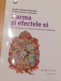 Karma si efectele ei de Geshe Sonam Rinchen