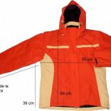 Geaca ski schi CRANE membrana calitativa, ca noua (dama M) cod-450520 - Echipament ski, Geci, Femei