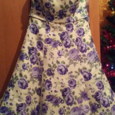 Rochie eleganta - Rochie de seara ADROM Collection, Marime: 34, Culoare: Din imagine